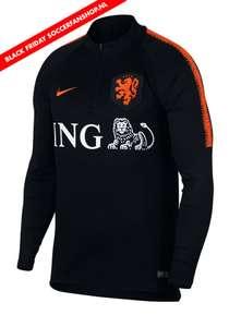 Nederland Trainingtop Senior 2018-2019