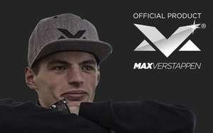 Max Verstappen artikelen van de officiële webshop met 33% korting!