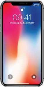 [Grensdeal] iPhone X 64 GB