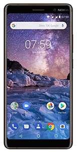 Nokia 7 Plus @Amazon.de