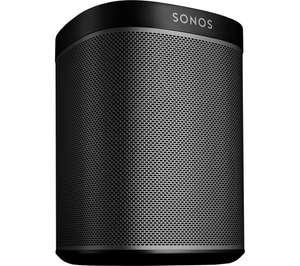 Sonos draadloze luidspreker PLAY:1 (zwart)
