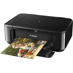 [Black Friday] Canon Pixma MG3650 all-in-one printer voor €19,90 @  All In One Systems