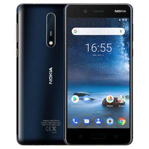 Nokia 8 6GB/128GB Global Version voor €246,94 @ Banggood.com