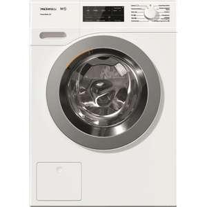 Miele wasmachine met korting + cashback