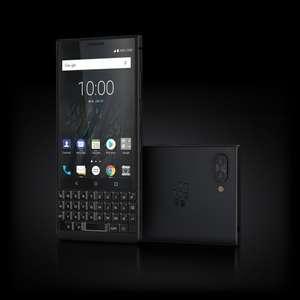 [Black Friday] BlackBerry KEY2 (QWERTZ)