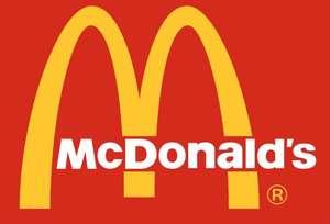 McDonald's - Coupons