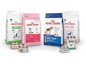 [ROYALCANIN] Kittenpakket of Puppypakket (gratis)