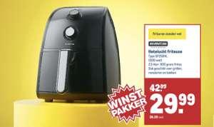 Inventum airfryer GF250HL