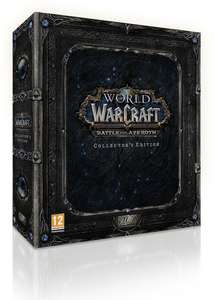 World of Warcraft: Battle for Azeroth - Collector's Edition €55