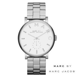 Marc by Marc Jacobs - Baker MBM3242 voor 99,95€ + 4,95€ Verzendkosten @ iChica