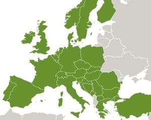 15% korting op internationale treinreizen @ Interrail.eu
