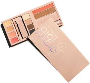 Maybelline Gigi Hadid Jetsetter Make-up Palette voor €5 @ Bol.com