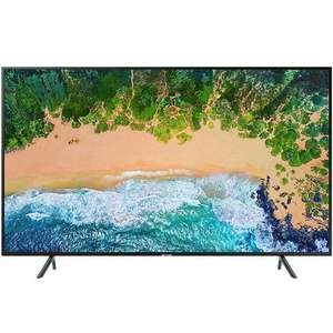 Samsung 49 inch 4k tv