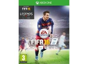 Jouwveilingen.nl FIFA 16 - Xbox One