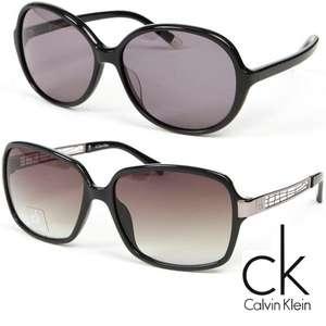 Calvin Klein dames zonnebrillen - 5 modellen - €39,95 @ IChica