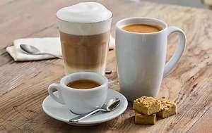[GRENSDEAL] Gratis koffie bij Duitse tankstations van Shell.