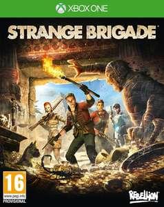 Strange Brigade (Xbox One) voor €11,98 @ Games4Us