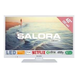 Salora Full HD Smart TV 40FSW5012 voor €289 @ Foka Superstore