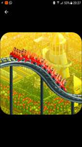 RollerCoaster Tycoon® Classic(Android) nu gratis was 5,99