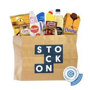 StockOn aanbiedingen: Dove Men+Care | Pepsi | SiSi | Seven-Up | Coca-Cola | Ice Tea | Crystal Clear