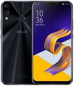 Asus Zenfone 5 (ZE620KL) Blauw voor €299 @ Belsimpel