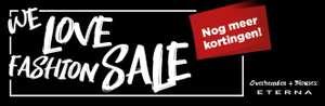 [Laatste dag] SALE + 20% extra (va €49) @ Eterna