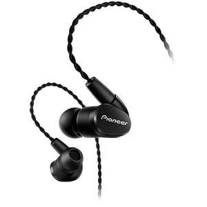 Pioneer SE-CH5BL Hi-Res oordopjes voor €39,95 @ Wifimedia