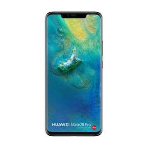 Huawei Mate 20 Pro Blauw Na cashback (Tele2 maandelijks opzegbaar) €629,44