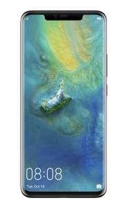 Huawei Mate 20 Pro na cashback (Tele2 maandelijks opzegbaar) €571,69