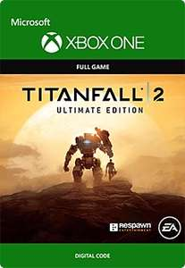 Titanfall™ 2: Ultimate Edition (Xbox One) voor €4,50 @ Xbox Store