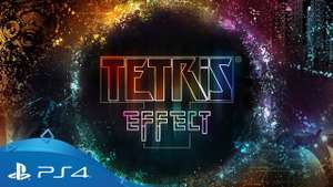 Tetris Effect dit weekend gratis speelbaar @ PSN