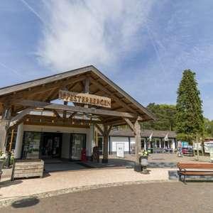 3 nachten in vakantiepark Drenthe, 2 pers. vanaf €111,85 @ Voordeeluitjes.nl