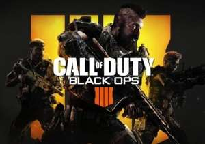 Call of Duty: Black Ops 4 Intel Voucher (PC) - EU and CIS Official website