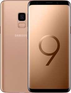 Samsung Galaxy S9 Dual Sim 64GB smartphone