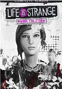 Life Is Strange: Before The Storm PC @cdkeys