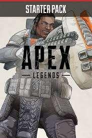 Gratis Xbox One Apex Legends Starter Pack (200,000 stuks) @ Mixer