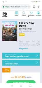 Far cry new Dawn pc download