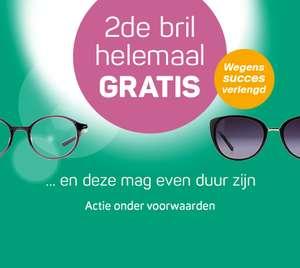 alle Pearle Opticiens in België.Tweede bril helemaal gratis!