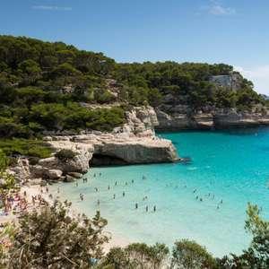 5 dagen naar Mallorca voor €136,25 p.p. @ Bebsy