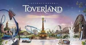 Early Bird-tickets met € 6,- korting bij Toverland