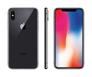 Apple iPhone X Space Grey 64GB @Amazon.es