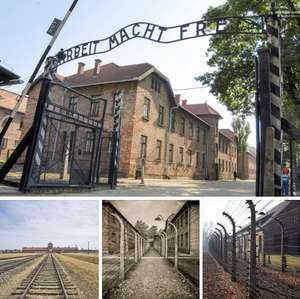 Stedentrip Krakau met tickets voor Auschwitz-Birkenau