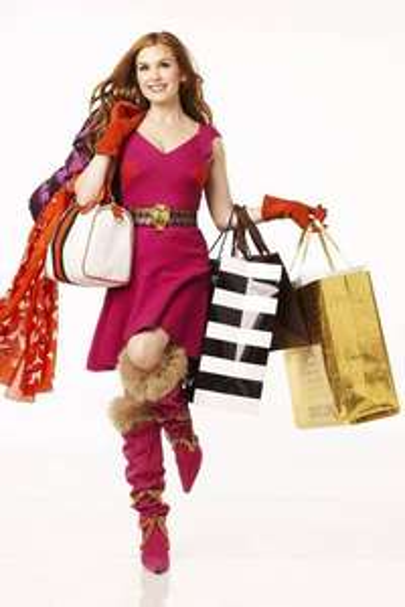 Koopjesweekend - shops met 20% korting à la Glamour