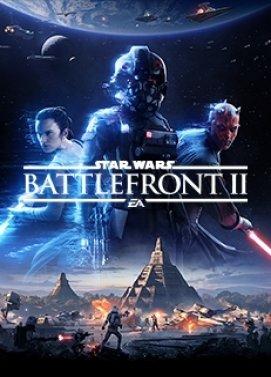 Spring sale bij Origin. O.a. Star Wars Battlefront II voor €4,49