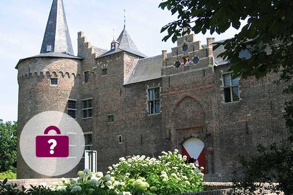 4* Hotel in Brabant incl. ontbijt @ Weekendjeweg