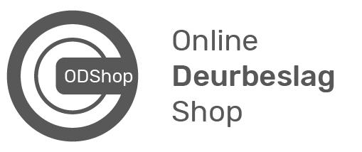 10% korting op het volledige assortiment van onlinedeurbeslagshop.nl