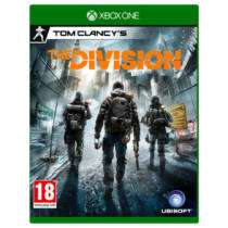 Tom Clancy's The Division XBOX ONE/ PS4