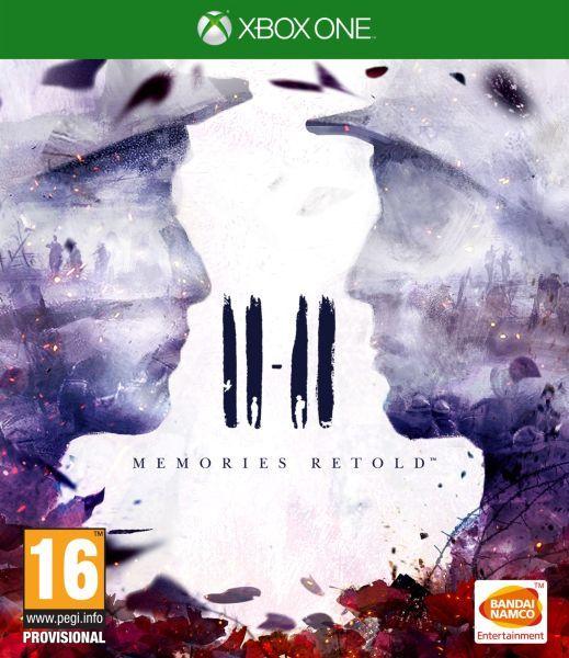11-11: Memories Retold (Xbox One) @ Games4us