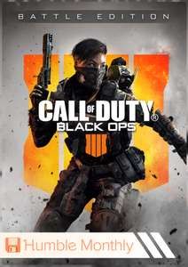 Call of Duty®: Black Ops 4 Standard Edition PC