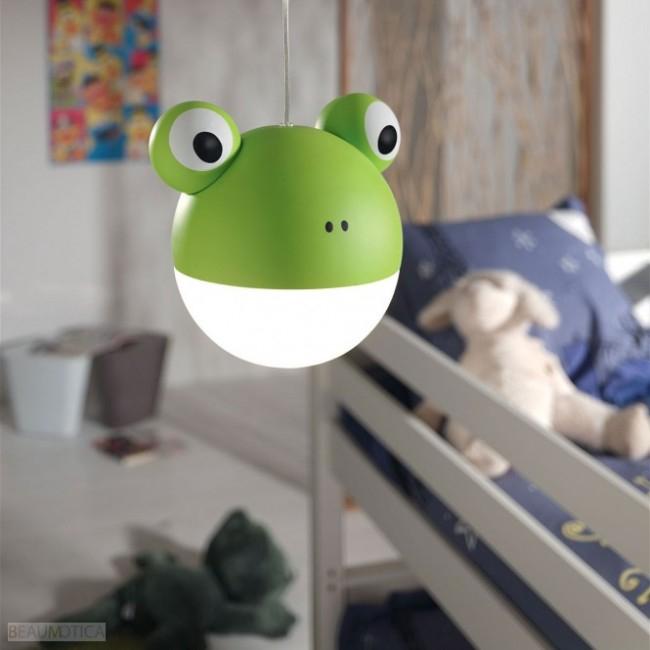 Philips myKidsRoom Kikker Hanglamp (elders €35) @ Telekids Toys